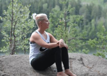 MINÄ – Sirja Hannula
